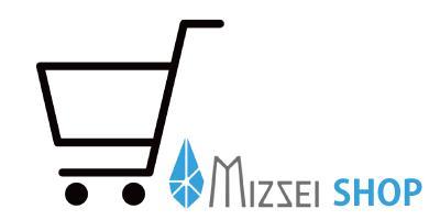 MIZSEI SHOPへ